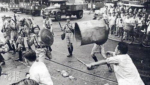 HongKong1967riot