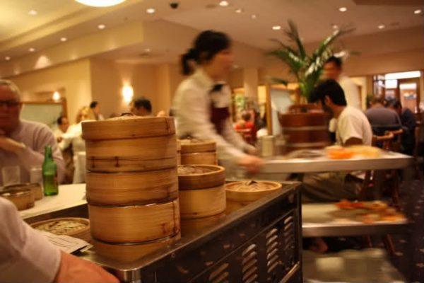 甜酸苦辣:華裔餐館工人的掙扎