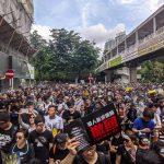 OFL聲明:我們與香港團結在一起。傷害一個人就是對所有人都的傷害。