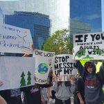 為什麼「公正過渡」不必是工作與環境相鬥