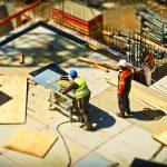 學徒計劃給予加入建築業機會