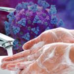 专家建议洗手后用纸巾擦手