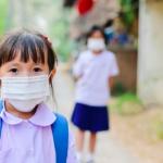 了解新冠病毒对孩子们的影响