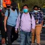 安省第二波疫情浪潮将于十月中下旬达到顶峰