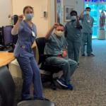 工作场所新冠疫情安全检查清单