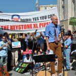 加拿大擺脫KXL輸油管和說再見的五大理由