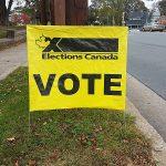 聯邦選舉投票支持公正復甦