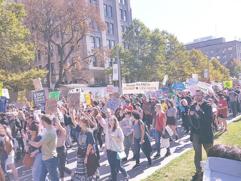 Climate Strike 1